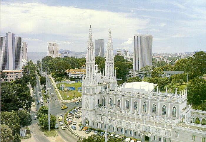 Los Mejores Lugares para Vivir en Panamá