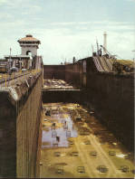 Gatun Locks Overhaul